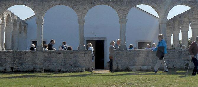 Romanje na Trsat in v Istro