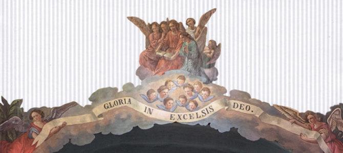 monografija Jaslice čudovito znamenje Božje ljubezni